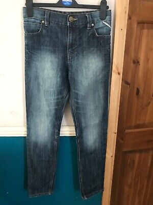 boys next regular jeans size 11