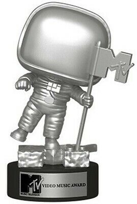Funko Pop! Icons: MTV - Moon Person Vinyl Figure