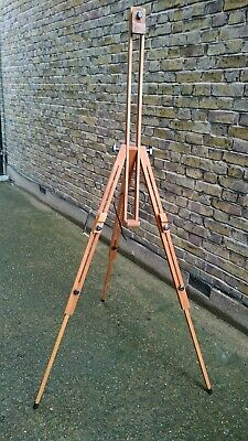 Windsor & Newton Mk8 Field/Travel Easel - Very Good Condition