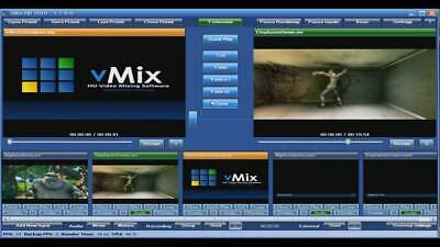 VMix Pro 22 Production Create Videos For Windows & Lifetime | Fast Delivery