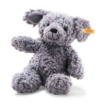 Steiff 083570 Soft Cuddly Friends Toni Dog 28 CM