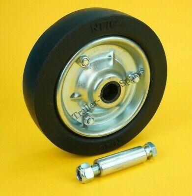 "Free P&P Replacement Jockey Wheel for Bradley 175mm 7"" Kit 143"