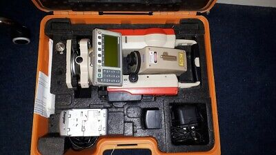 Total Station Pentax R325NX Auto Focus  Reflectorless. Calibrated