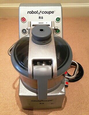 Robot Coupe R8 Food Processor