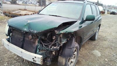 Chassis ECM Cruise Control Left Hand Dash Fits 01-03 HIGHLANDER 6646200