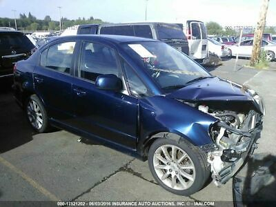 Chassis ECM Transmission Right Hand Dash Fits 07-09 SX4 4401106