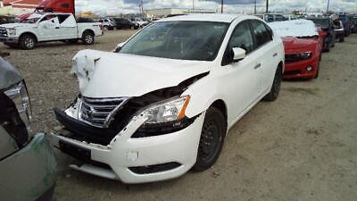 Chassis ECM Supply Engine Compartment Power Fits 14-15 SENTRA 6055937