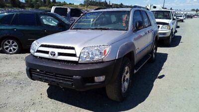 Chassis ECM Theft-locking Theft Warning Fits 03-09 4 RUNNER 6288478