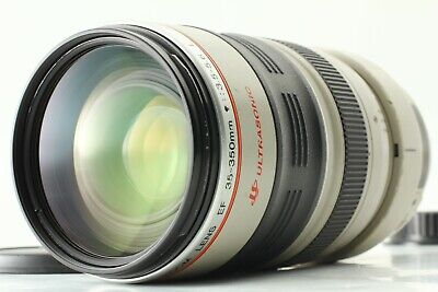 [Excellent++++] Canon Zoom Lens EF 35-350mm f3.5-5.6 L Ultrasonic USM From Japan