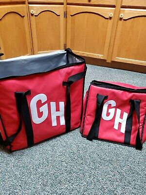 Official Grubhub Bags