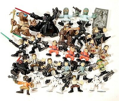 U-Choisir vintage 1977-2019 Star Wars Action Figures Hasbro Kenner