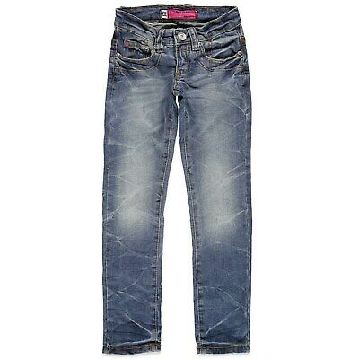 Kid Jeans Blue Rebel Emerald Skinny Fit. X004228