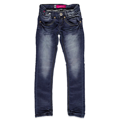 Kid Jeans Blue Rebel Calciet Comfy Super Skinny X004267