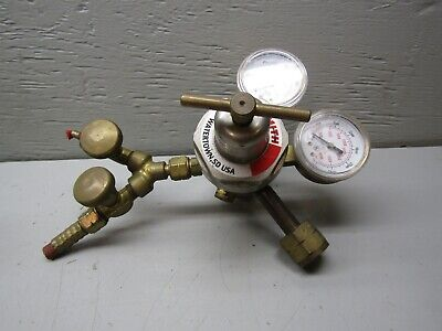 Smith Equipment H1432B-350 Gas Regulator