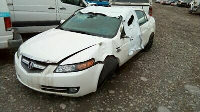Audio Equipment Radio Xm Satellite US Market Fits 07-08 TL 5231740