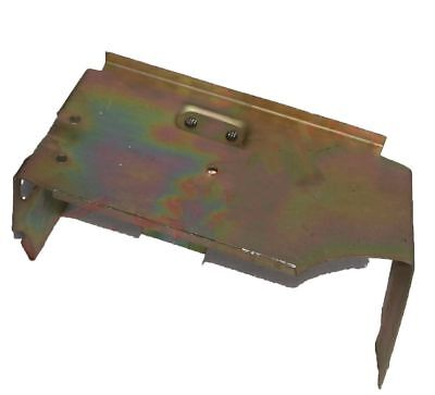 Willys Jeep Battery Box Tray Battery Support & Bracket Assembly