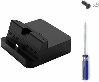 GuliKit  Case Kit to DIY Dock Case for Nintendo Switch Portable Docking Station