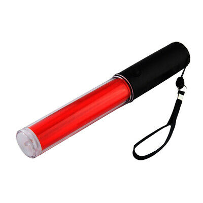 Traffic Control Car Magnet Multifunctional Wand Red ED Light Beacon