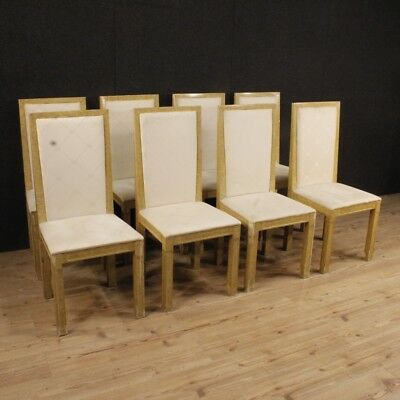 Chairs Italian Furniture Armchairs Dining Room Living Antique Style Wood 900
