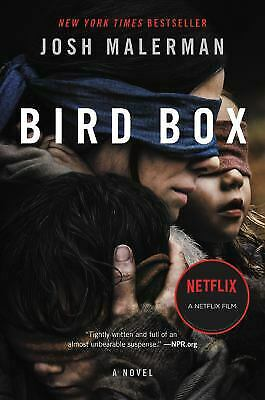 Bird Box - Target Exclusive by Malerman, Josh