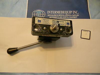 Innovative Medical Products IMP #903 Surgical Table Single Lever Clamp #2