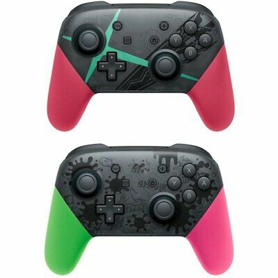 Controlador inalámbrico Bluetooth Gamepad Joystick Pro para Nintendo Switch