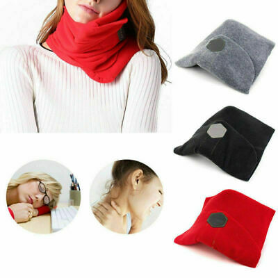 Trtl Pillow - Scientifically Proven Super Soft Neck Support Travel Pillow Gift