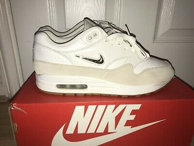 NIKE AIR MAX 1 Jewel Uk 8 Lot EUR 46,92 | PicClick IT