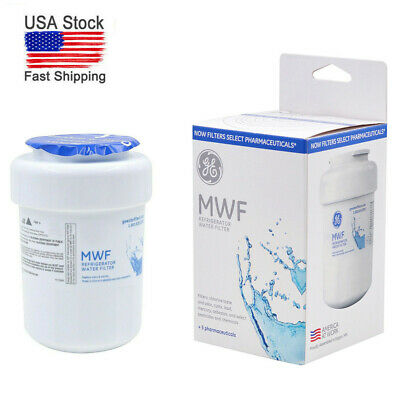 Genuine GE MWF MWFP GWF General Electric Smartwater Water Filter June Special