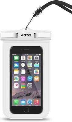 JOTO Waterproof Pouch Phone Dry Bag Case for iPhone 11 Pro Max XS Max XR X 8 7