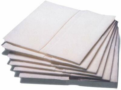 Tena 74499 Disposable Dry Wipes 1000/Case
