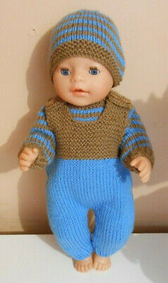 Baby Doll set Thomas