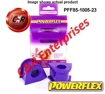 VW Transporter Powerflex Fr Arb-Chassis Bush PFF85-1005-23