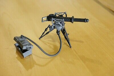 Vintage Kenner 1970's & 1980's Star Wars - Tri-cannon heavy repeating laser