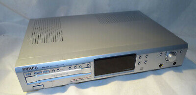 Philips CDR-602 AUDIO HIFI CD Recorder- bitte lesen