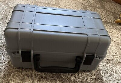 Waterproof Outdoor Storage Container Case Made In USA