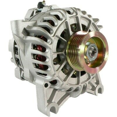 NEW ALTERNATOR HIGH OUTPUT 220 Amp 4.6L ,5.4 FORD EXPEDITION 03 04  & NAVIGATOR