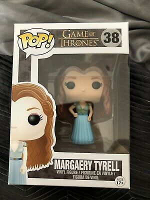 Funko Pop! Vinyl - Game Of Thrones - Margaery Tyrell Bnib