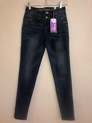 Justice Jeggings New with Tags Size 16 High Waist