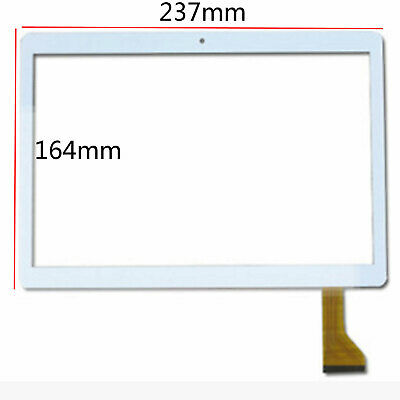 For kingvina-1060-2 10.1/'/' Touch Screen Digitizer Tablet New Replacement Panel
