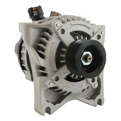 Remanufactured Alternator For 2009-10 Ford F-150 IR/IF; 12V 135 Amp 9L3Z-10346-B