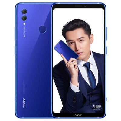 New Unlocked Huawei Honor Note 10 Octa Core 128 GB Android smartphone Dual SIM