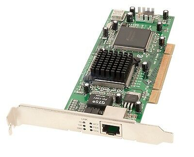 DLink BH27137000200 DP83820 PCI Ethernet Network Interface Controller