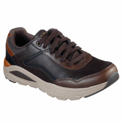 SKECHERS RELAXED FIT: Expected 2.0 Harlo Shoes Mens Smooth