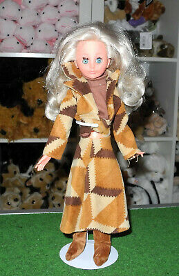 Vintage Modepuppe Fashion Doll Corinne Puppe