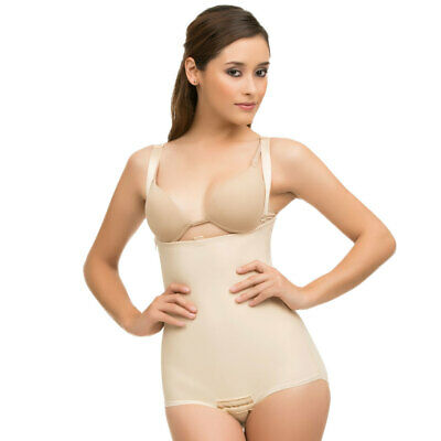 ISAVELA Post Surgery Compression Garment Nude Size 3XL