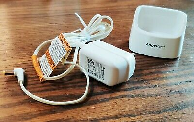 Angelcare Model AC401 Baby Monitor Charger / Power Supply - TESTED WORKING