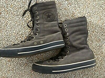 billig CONVERSE ALL STAR Winter Stiefel Merrimack Boots