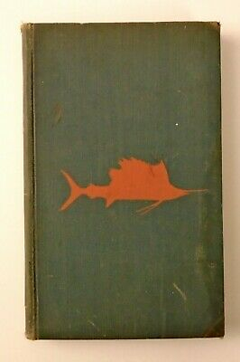 Marine Game Fishes of the World by Francesca La Monte 1952 Illustrated