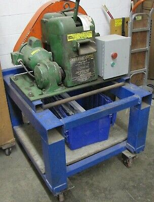 Sweed (model #505F) Scrap Chopper - pre-owned **PICKUP ONLY**
